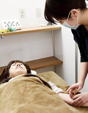 東洋鍼灸センター