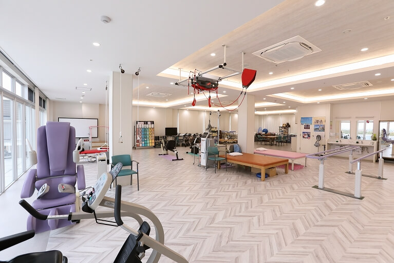 病棟/リハビリ室3