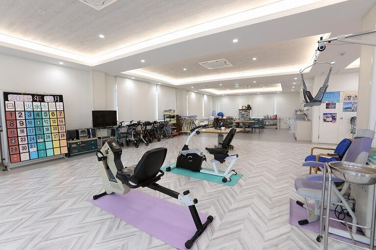 病棟/リハビリ室5