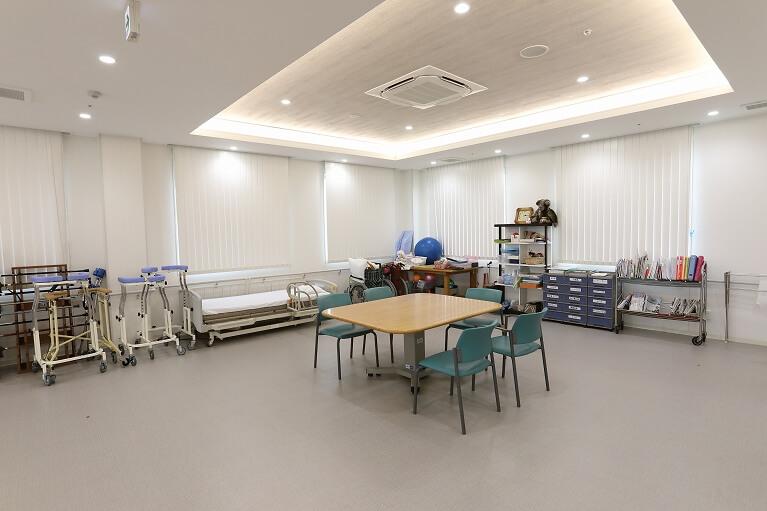 病棟/リハビリ室6