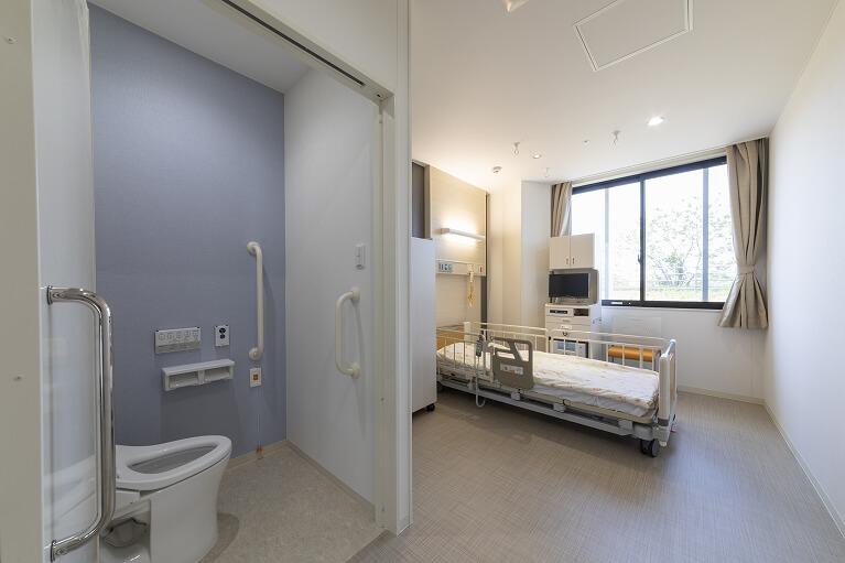 病棟/個室2