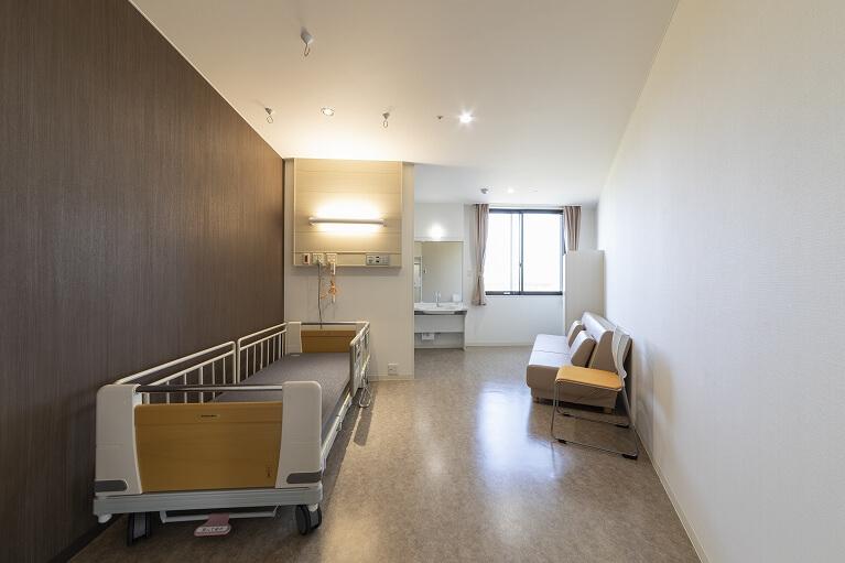 病棟/個室1