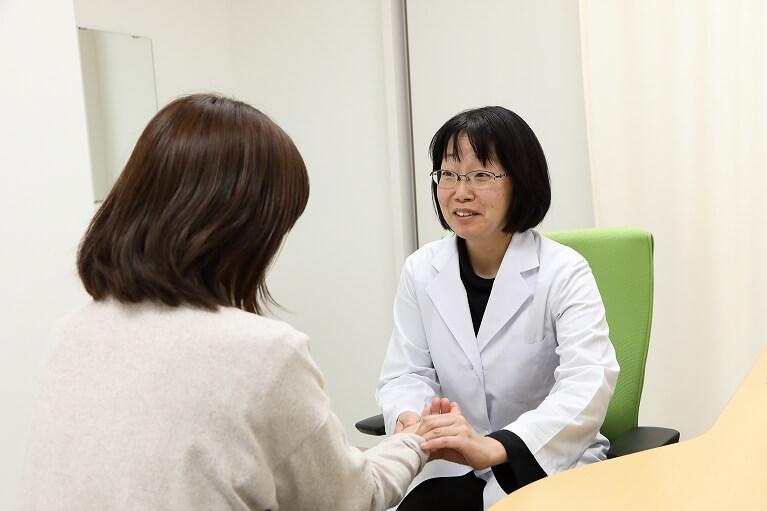 三宅 恵子医師